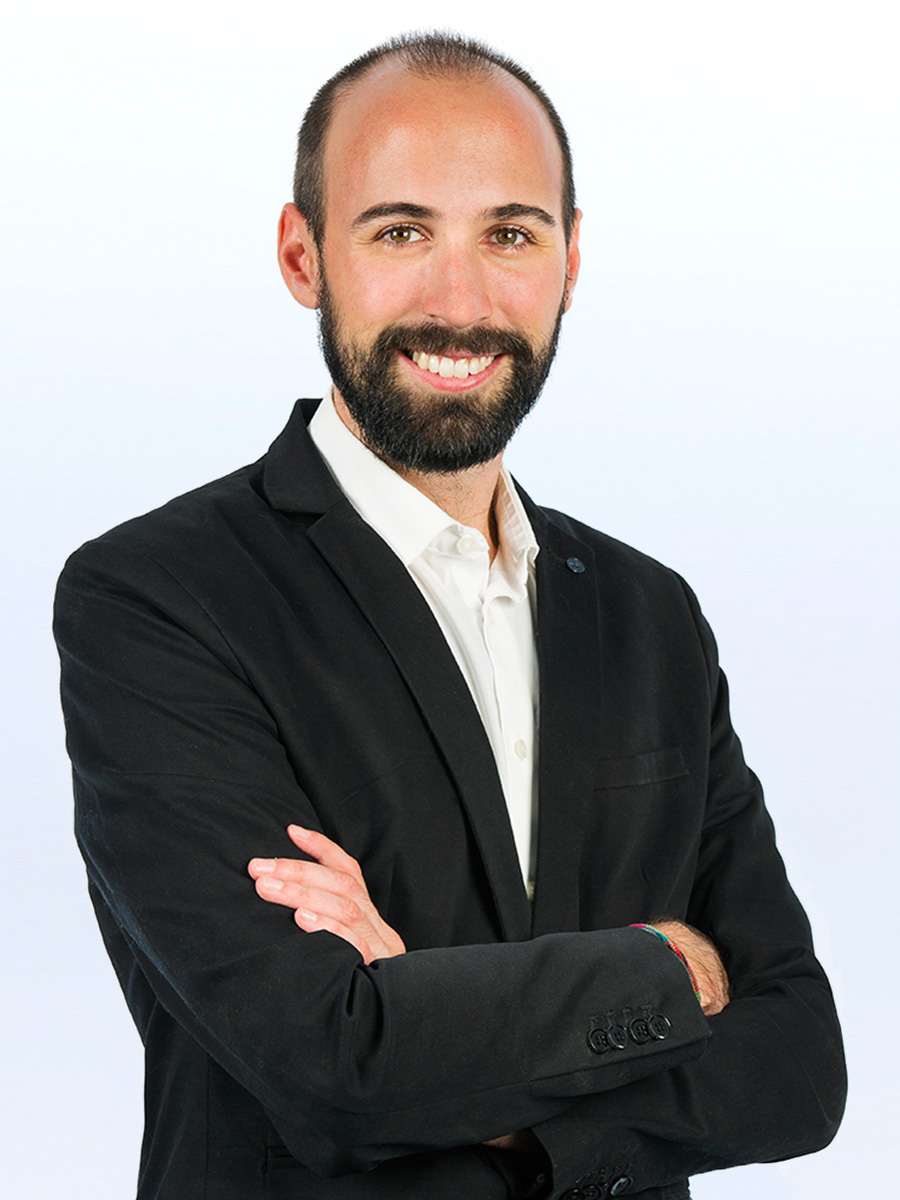 Josep Pujol