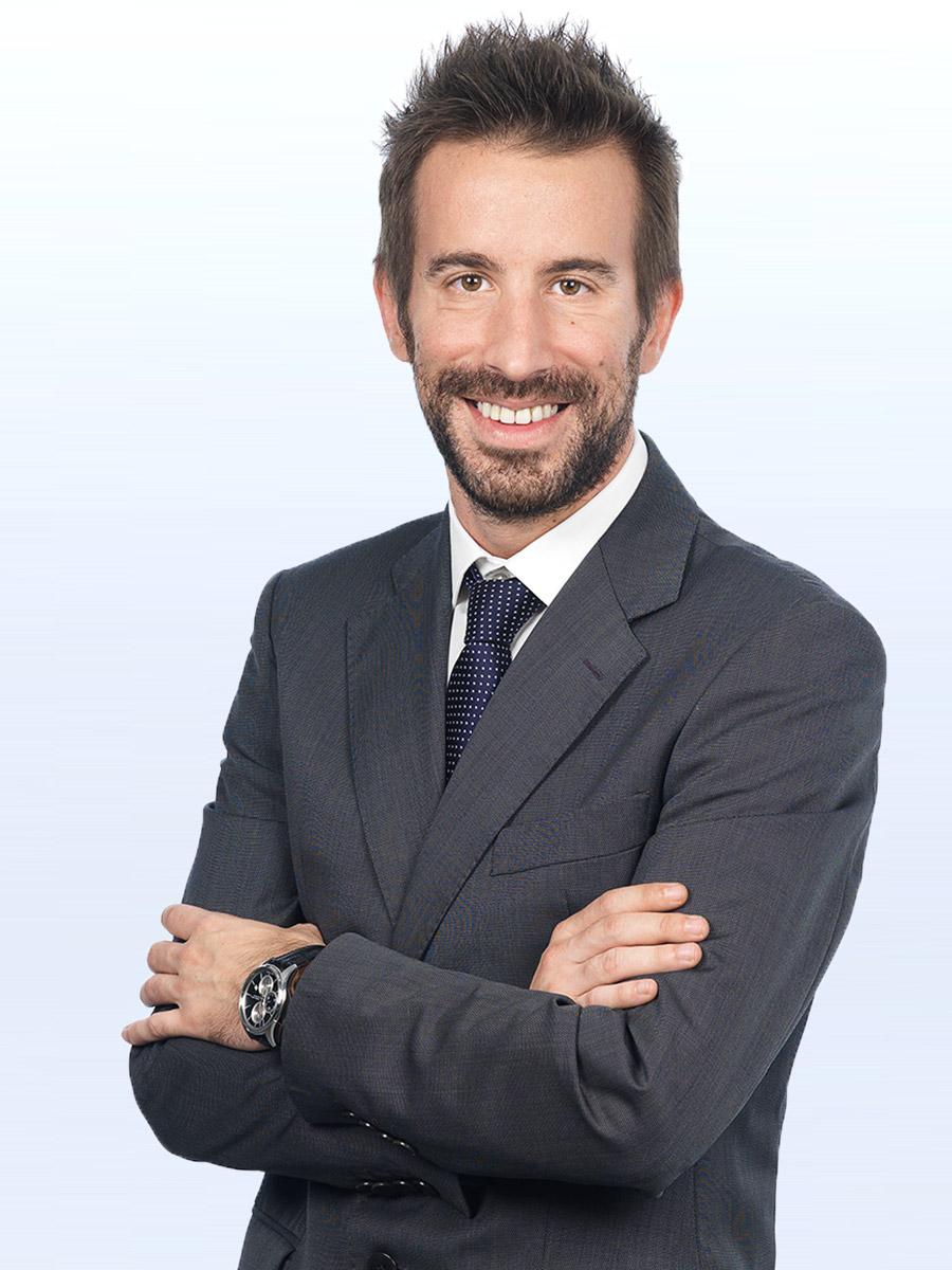 M. Ángel García Ostos